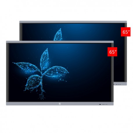 Monitor Interaktywny Avtek TouchScreen 5 Lite  AKTYWNA TABLICA