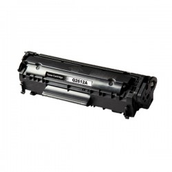 HP Toner HT-Q2612A FX10 FX9 104 (2000 str.) NOWY