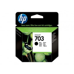 HP Atrament Deskjet 703 black