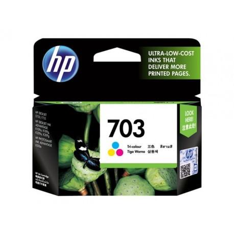 HP Atrament Deskjet 703 black